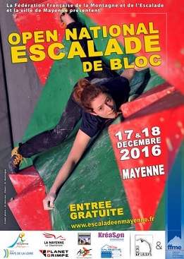 MayPac open National de Mayenne 2016 web