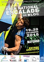 Affiche open National de Mayenne 450px