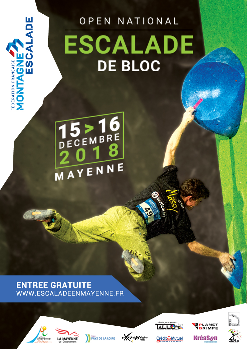 Affiche open de mayenne 2018 version web
